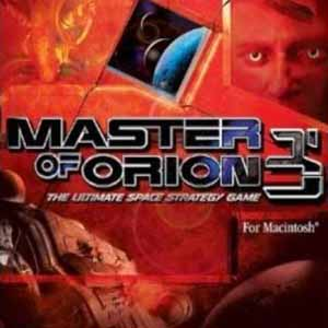 Master of Orion 3 Digital Download Price Comparison