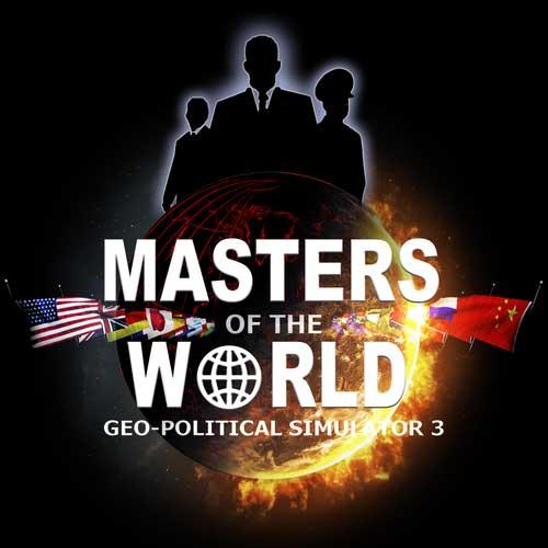 Masters of the World - Geo-Political Simulator 3 Digital Download Price Comparison