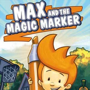 Max And The Magic Marker Digital Download Price Comparison