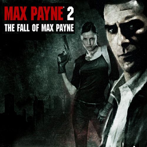Max Payne 2 The Fall Of Max Payne Digital Download Price Comparison