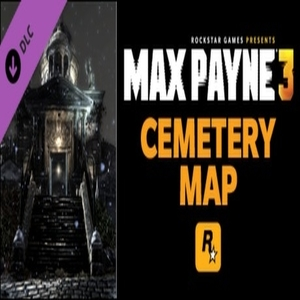 Max Payne 3 Cemetery Map Digital Download Price Comparison