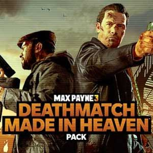 Max Payne 3 Deathmatch Made in Heaven Pack Digital Download Price Comparison