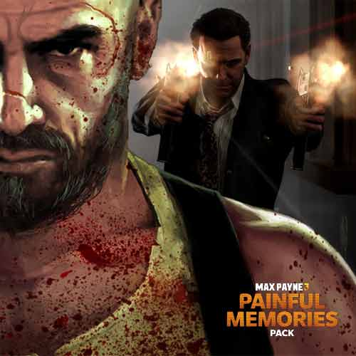 Max Payne 3 Painfull Memory DLC Digital Download Price Comparison