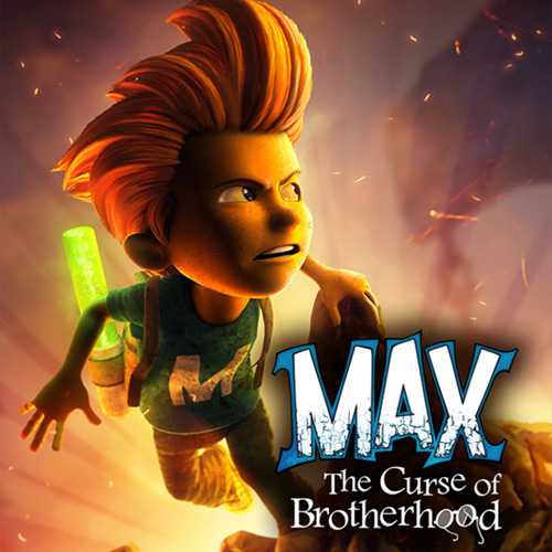 Max The Curse of Brotherhood Xbox one Code Price Comparison