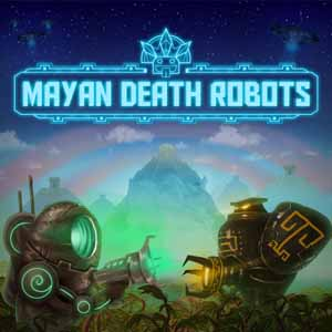 Mayan Death Robots Digital Download Price Comparison