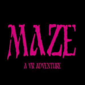 MAZE A VR Adventure