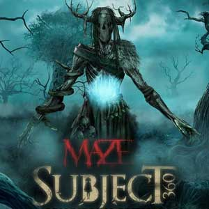 Maze Subject 360 Digital Download Price Comparison