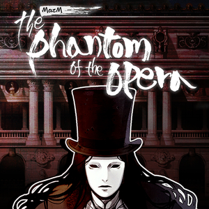 MazM The Phantom of the Opera