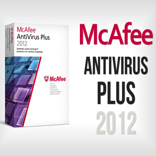 McAfee Antivirus 2012 Digital Download Price Comparison