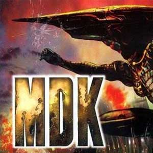 MDK Digital Download Price Comparison