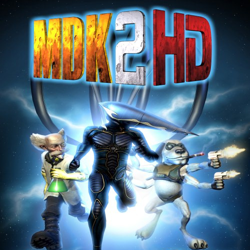 MDK2 HD Digital Download Price Comparison