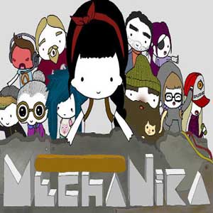 MechaNika Digital Download Price Comparison