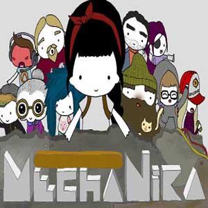 MechaNika Digital Download Price Comparison