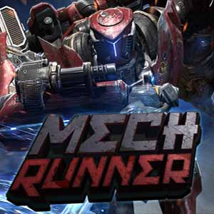 MechRunner Digital Download Price Comparison