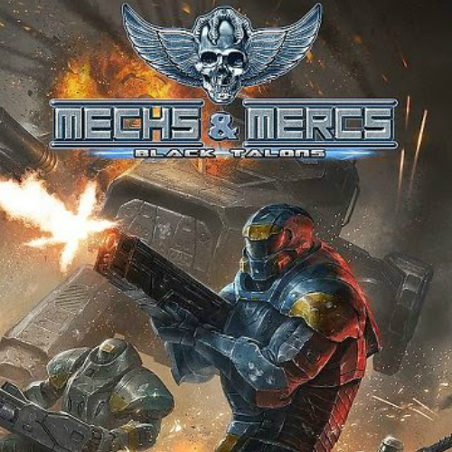 Mechs & Mercs Black Talons Digital Download Price Comparison