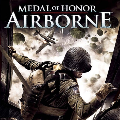 Medal of Honor Airborne XBox 360 Code Price Comparison