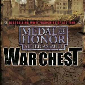 Medal of Honor Allied Assault War Chest Digital Download Price Comparison