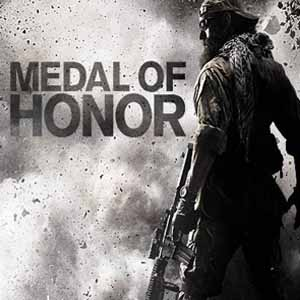 Medal of Honor XBox 360 Code Price Comparison