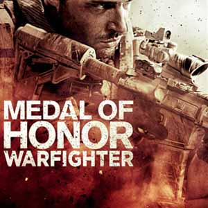 Medal of Honor Warfighter PS3 Code Price Comparison