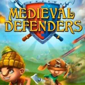 Medieval Defenders Digital Download Price Comparison