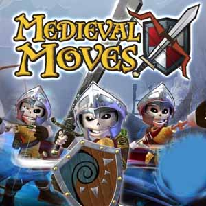 Medieval Moves PS3 Code Price Comparison