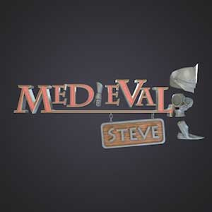 Medieval Steve Digital Download Price Comparison
