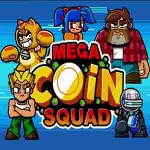 Mega Coin Squad Digital Download Price Comparison
