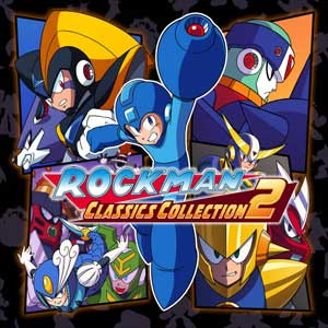 Mega Man Legacy Collection 2 Digital Download Price Comparison