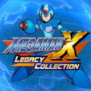 Mega Man X Legacy Collection 1 Digital Download Price Comparison