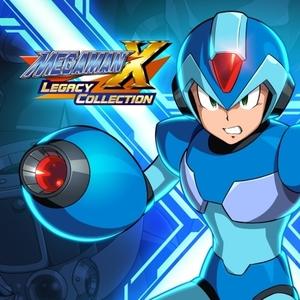 Mega Man X Legacy Collection Xbox One Digital & Box Price Comparison
