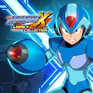 Mega Man X Legacy Collection Xbox Series Price Comparison