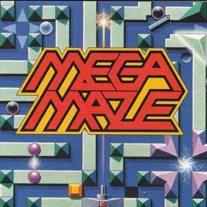 Mega Maze Digital Download Price Comparison
