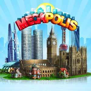 Megalo Polis Digital Download Price Comparison