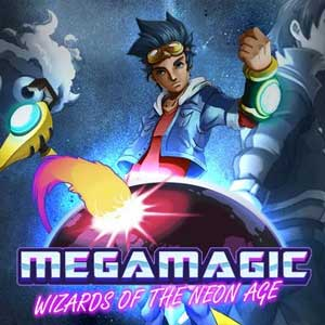 Megamagic Wizards of the Neon Age Digital Download Price Comparison