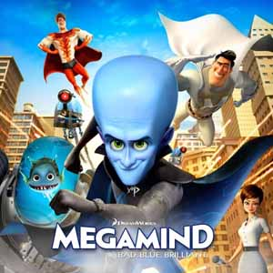 Megamind XBox 360 Code Price Comparison