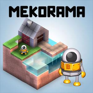 Mekorama Nintendo Switch Digital & Box Price Comparison