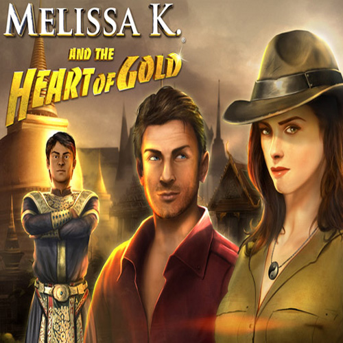 Melissa K and the Heart of Gold Digital Download Price Comparison