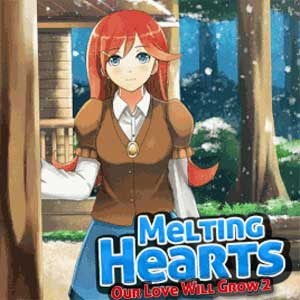 Melting Hearts Our Love Will Grow 2 Digital Download Price Comparison