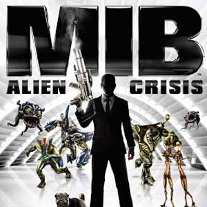 Men in Black Alien Crisis PS3 Code Price Comparison