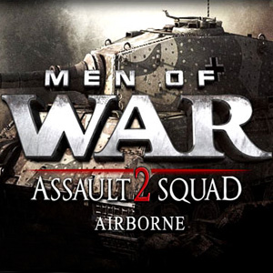 Men of War Assault Squad 2 Airborne Digital Download Price Comparison