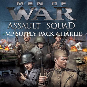 Men of War Assault Squad MP Supply Pack Charlie Digital Download Price Comparison