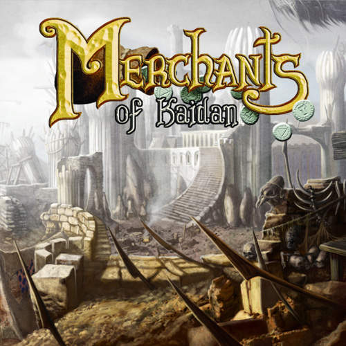 Merchants of Kaidan Digital Download Price Comparison