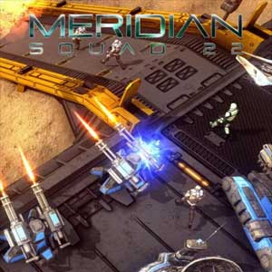 Meridian Squad 22 Digital Download Price Comparison