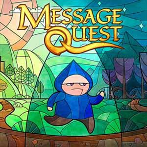 Message Quest Digital Download Price Comparison