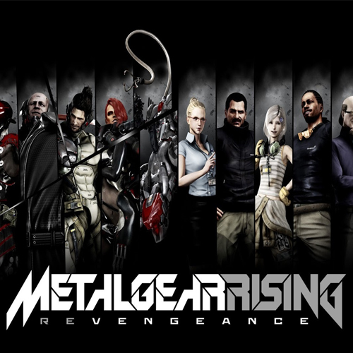 Metal Gear Rising Revengeance XBox 360 Code Price Comparison