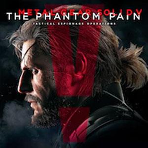 METAL GEAR SOLID 5 The Phantom Pain Xbox Series Price Comparison