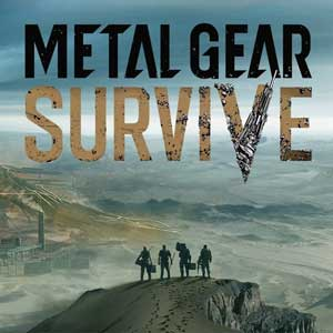 Metal Gear Survive Ps4 Code Price Comparison