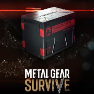 Metal Gear Survive Survival Pack