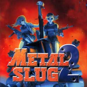 Metal Slug 2 Digital Download Price Comparison