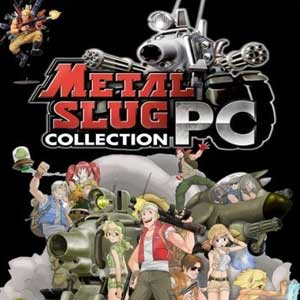 Metal Slug Digital Download Price Comparison